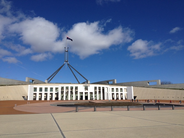 Australian capital