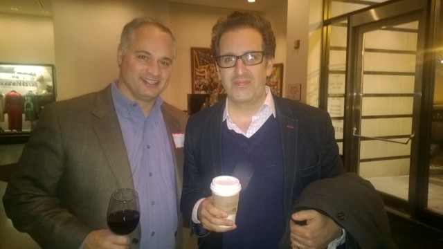 MIchael DelGrosso and John Maggio
