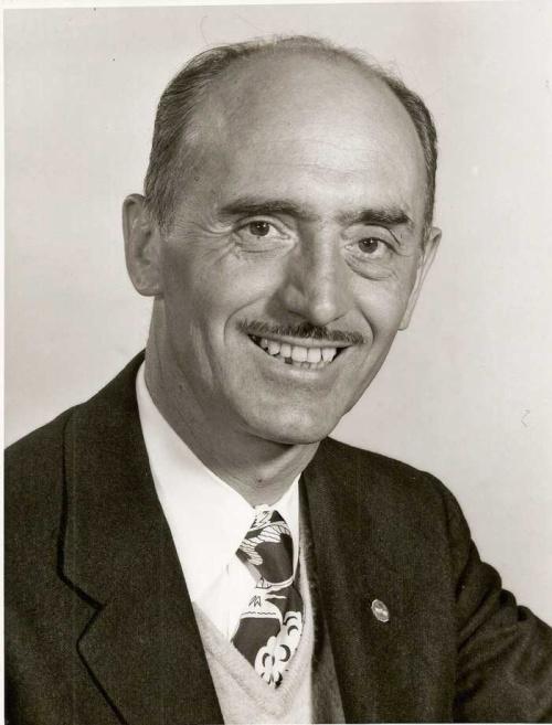 Charlie Del Vecchio