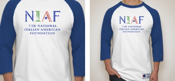 Option 2_ NIAF Logo Shirt