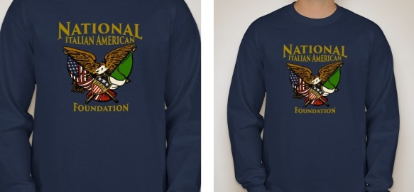 Option 3_ NIAF Logo Shirt