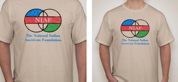 Option 4_ NIAF Logo Shirt