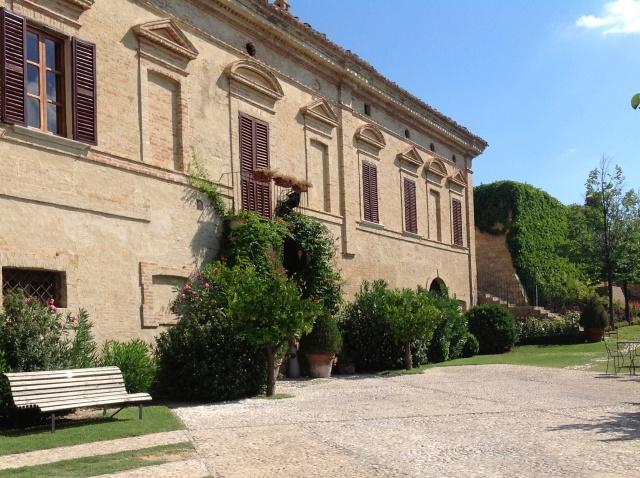Castello dei Semivicoli – Casacanditella (Chieti)