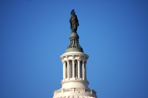 Statue of Freedom