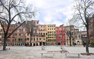Venice Ghetto 1
