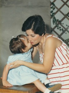 Gabriella Mother's Day 1