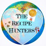 Recipe Hunters Logo